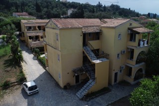 facilities corfu spiti nikos building