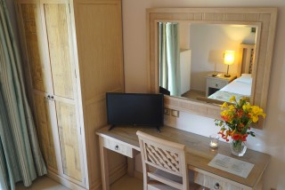 two bedroom apartment spiti nikos tv